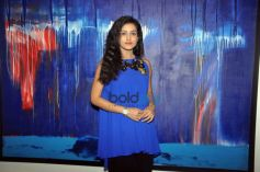 Mishti Chakraborty Inaugurates Painting Exhibition