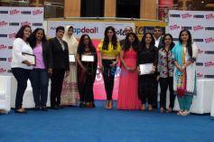 Pink Power Women Entrepreneurs Awards