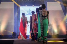 Sterling Silver Jewellery Fashion Show