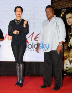 Aishwarya Rai Bachchan At Vividh Festival