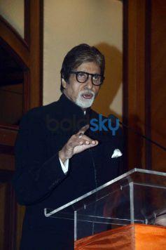 Amitabh Bachchan, Ratan Tata Promote TB-Free India