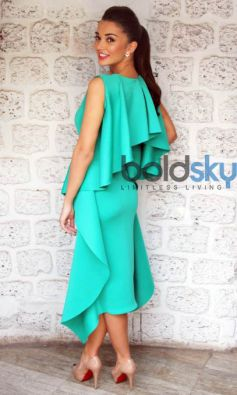 Amy Jackson At Femina Shopping Fest 2015 In F Beach House