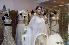 Archana Kochhar Previews Her NYFW Collection