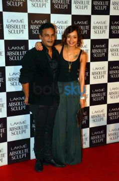 Celebrities At LFW 2015 Day 5
