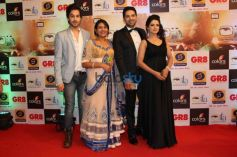 Celebs Grace The Indian Television Academy Awards