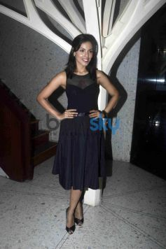 Celebs At Pepe Jeans Kidwear Launch