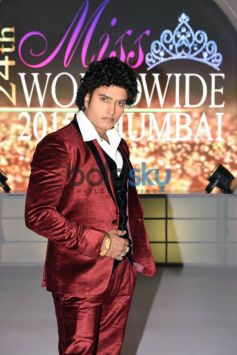 Finale Of 24th Miss India Worldwide 2015