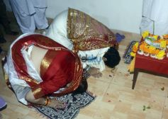 Govinda's Ganesha Celebrations