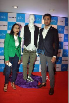 Imran Khan Launch 'Katti Batti' Collection