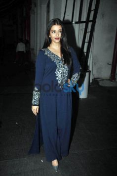 Jazbaa Wrap Up Bash By Sanjay Gupta