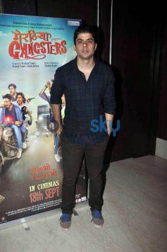 Meerutiya Gangsters Music Launch