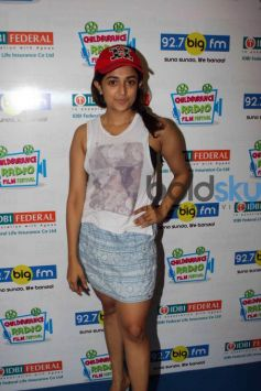 Monali Thakur At Big FM 27