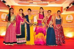 Press Conference Of Country Club's Great Indian Navratri Utsav