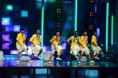 Salman Khan Promotes 'Hero' On The Sets of Dance+ With Sooraj & Athiya