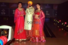Singh Is Bliing Promotions With JJ Valaya Fashion Show