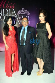 Talent Night Of '24th Miss India Worldwide 2015'