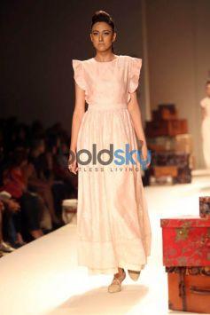 Designer Payal Pratap Show At AIFW