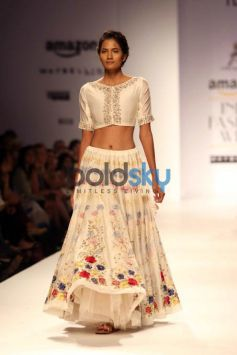 Designer Pratima Pandey Presents Prama At AIFW