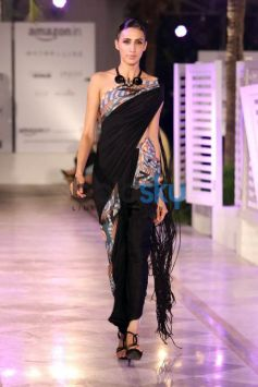 Designer Shivan And Naresh Show At AIFW