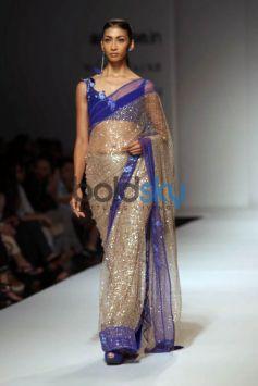Designer Vineet Bahl, Rabani and Rakha Show At AIFW