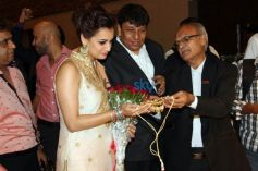 Dia Mirza Inaugurates B2C Jewellery Exhibition