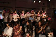 Opening Show By Sanjay Garg At AIFW
