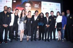 Dilwale Trailer Launch With Cast And Crew