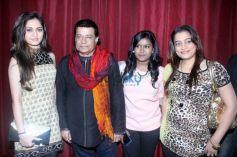 Hema Malini Launch Meera Bhajan's Album 'Main Hoon Meera'