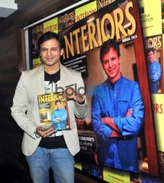 Launch Of Special Issue Of Society Interior Magazine