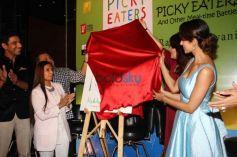 Malaika Arora Khan Launches Rakhee Vaswani's Book Picky Eaters