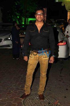 Shilpa Shetty & Raj Kundra's Diwali party