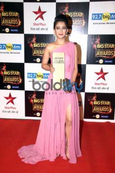 Celebs Grace Big Star Entertainment Awards 2015