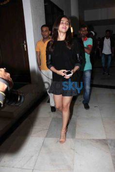 Kareena Kapoor, Alia Bhatt & Shilpa Shetty Grace Manish Malhotra's Birthday Bash