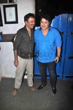 Success Party Of Film Tamasha At Olive