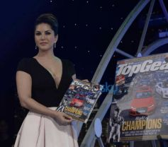 8th Top Gear Magazine Awards