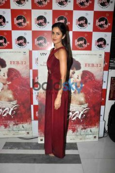 Aditya Roy And Katrina Kaif Promote 'Fitoor' At Fever 104 FM