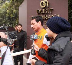 Asin And Rahul Wedding At Dusit Devarana