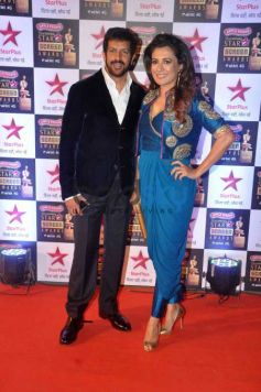 Celebs Grace The 22nd Annual Star Screen Awards 2015