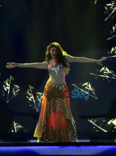 Jacqueline Fernandez Performs At The Opening Ceremony Of 36th ARC