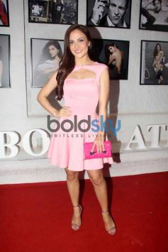 Launch Of Dabboo Ratnani's 2016 Calendar