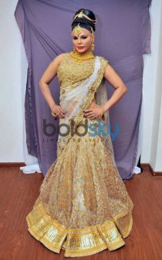 Launch Of Designer Rohit Verma Collection