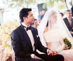 Unseen Pictures From Asin And Rahul Sharma Wedding