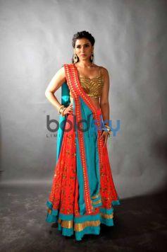 Zid Actress Mannara Chopra Latest Cute Photo Shoot