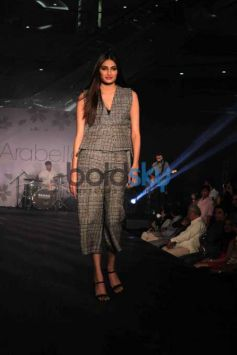 Athiya Shetty At The Launch of Clothing Brand Arabella