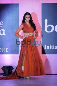 Beti Foundation Fashion Show 2016