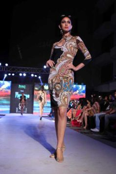 Celebs At HTC presents Tech Fashion Tour 2016