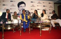 Launch Of Shatrughan Sinha's Biography 'Anything But Khamosh'