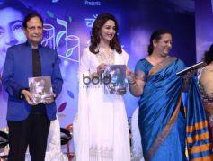 Madhuri Dixit Releases Lalita Tamhanes Book
