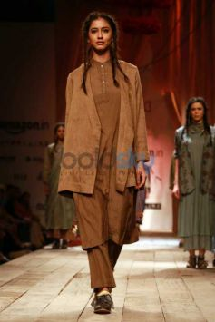 Designer Anavila Collection At AIFW 2016