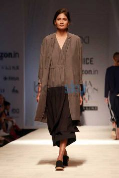 Designer Bodice Collection At AIFW 2016